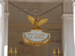 La Fenice's Symbol - Phoenix