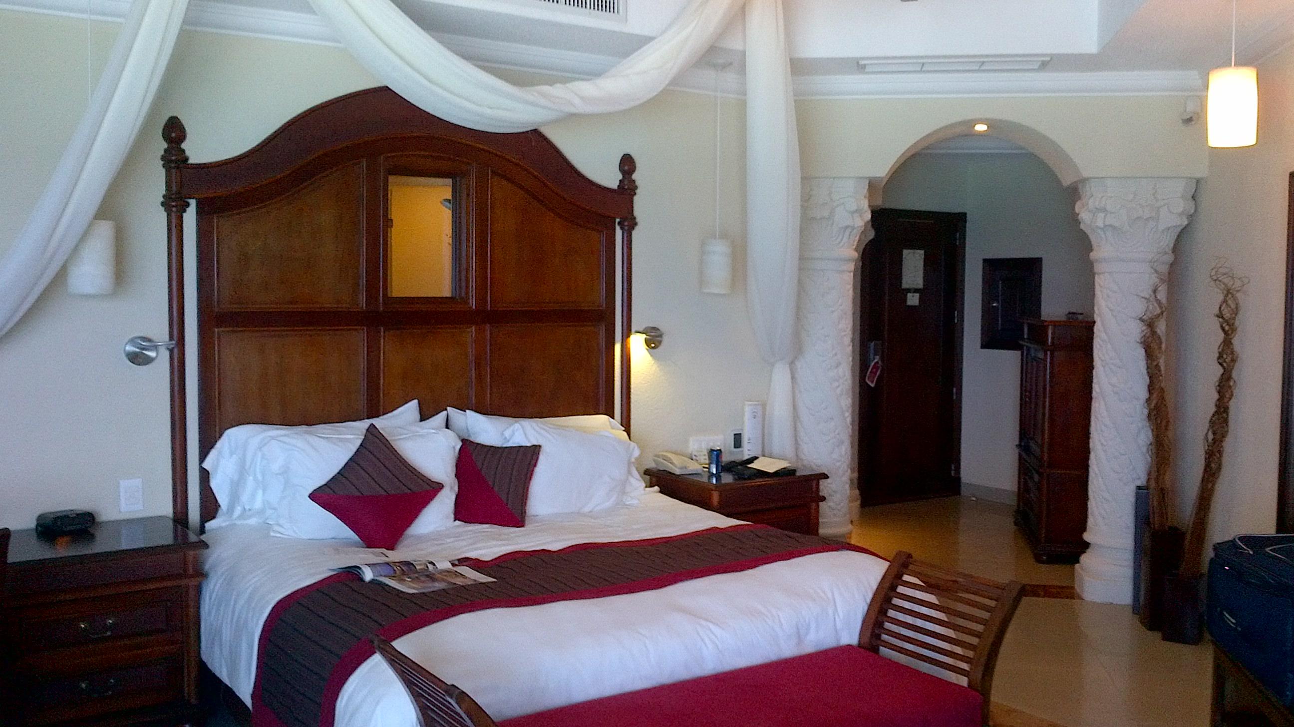 Riu Palace Peninsula Uniglobe Carefree Travel S Blog