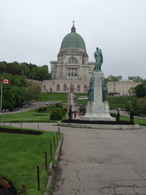 Saint Josephs Oratory