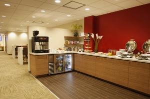 Premium Plaza Lounge in Toronto