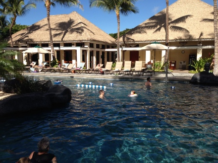 Marriott ko olina beach resort 1