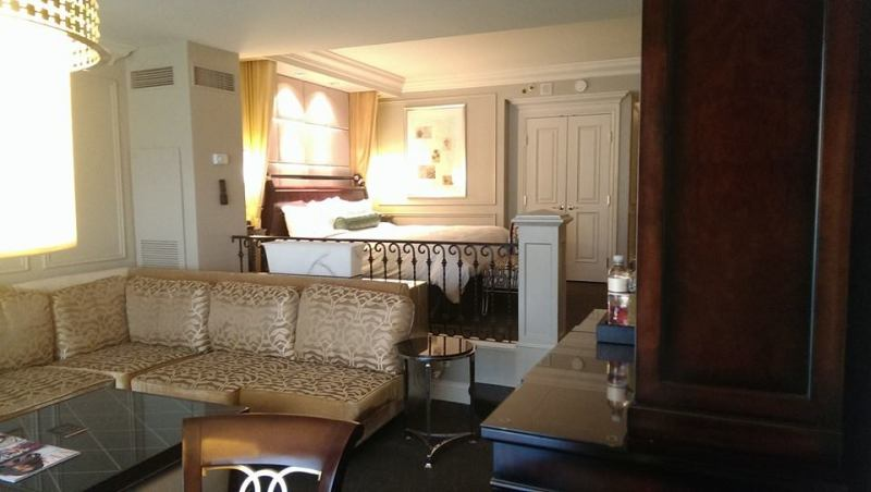 Vegas Suite 1
