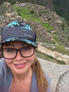 Czar Machu Pichu