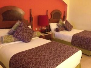Iberostar Suites Room