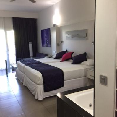 RIU Palace Mexico Room