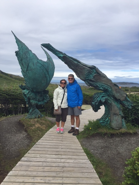 Colleen Newfoundland