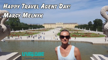 Travel Agent Day 2018 - Marcy photo only