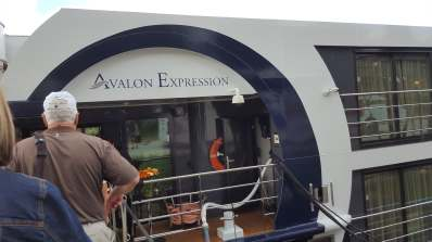 Avalon Expression