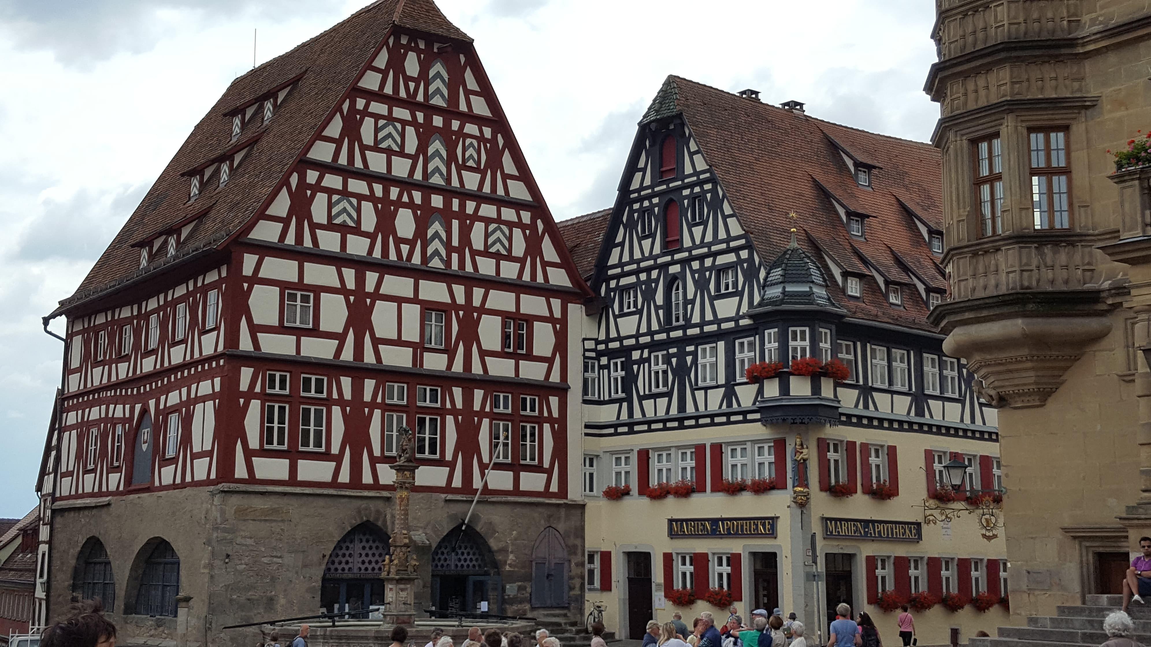 Rothensburg 1