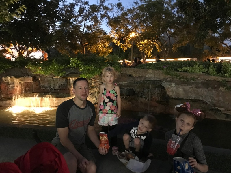 Disneyland Dining - 4