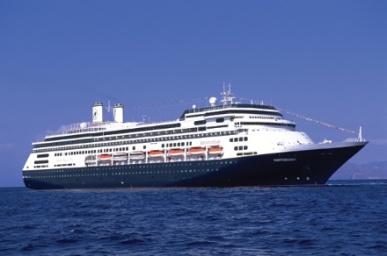 Eds cruise 1 - 4