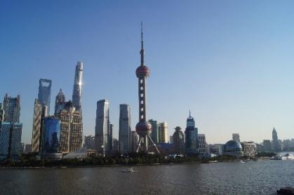 1 - Shanghai