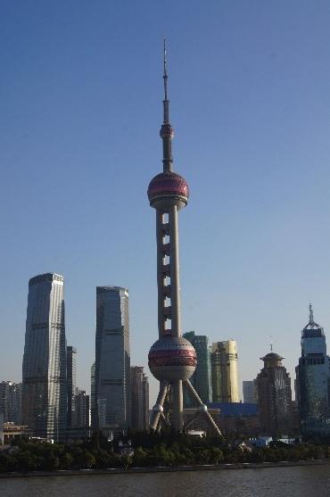 3 - Shanghai