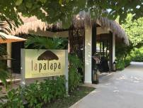 La Palapa - Royal Service Exclusive Restaurant