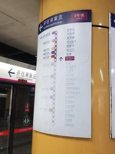 Blog 3 subway