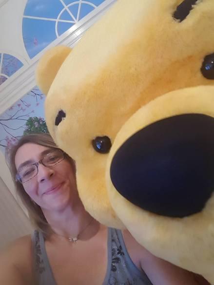 Karen Pooh
