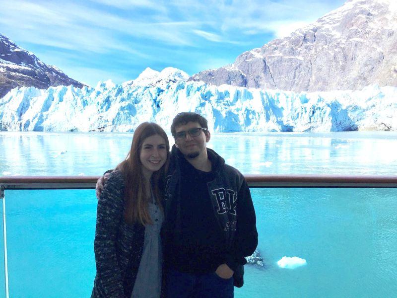Kyra Tristan Glacier edit
