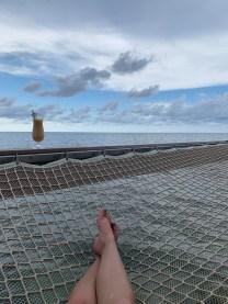 Latitudes hammock