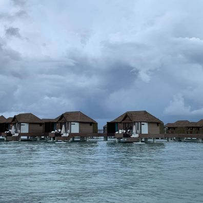 Sandals South Coast Overwater