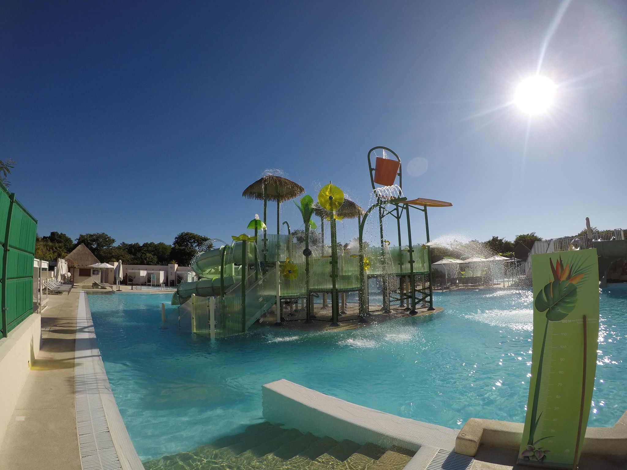 Paradisus Playa Del Carmen Is Perfect For Everyone