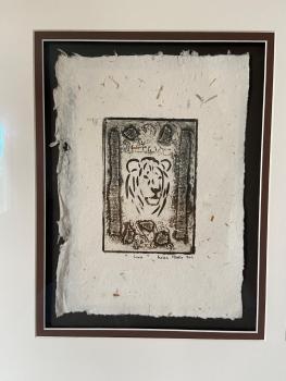 Jamie's African Prints