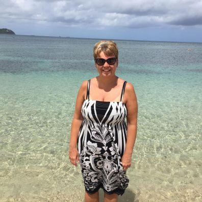 Joanne St Lucia