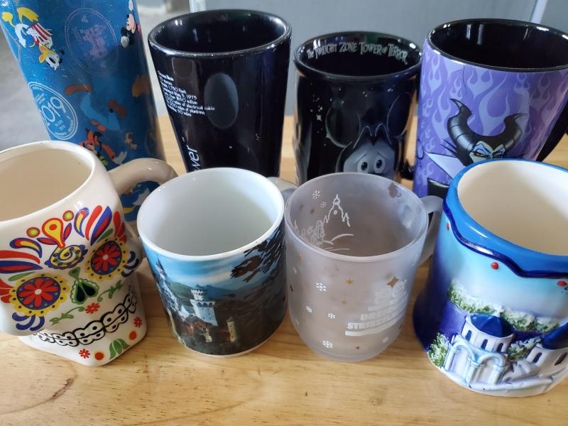 Karen mugs