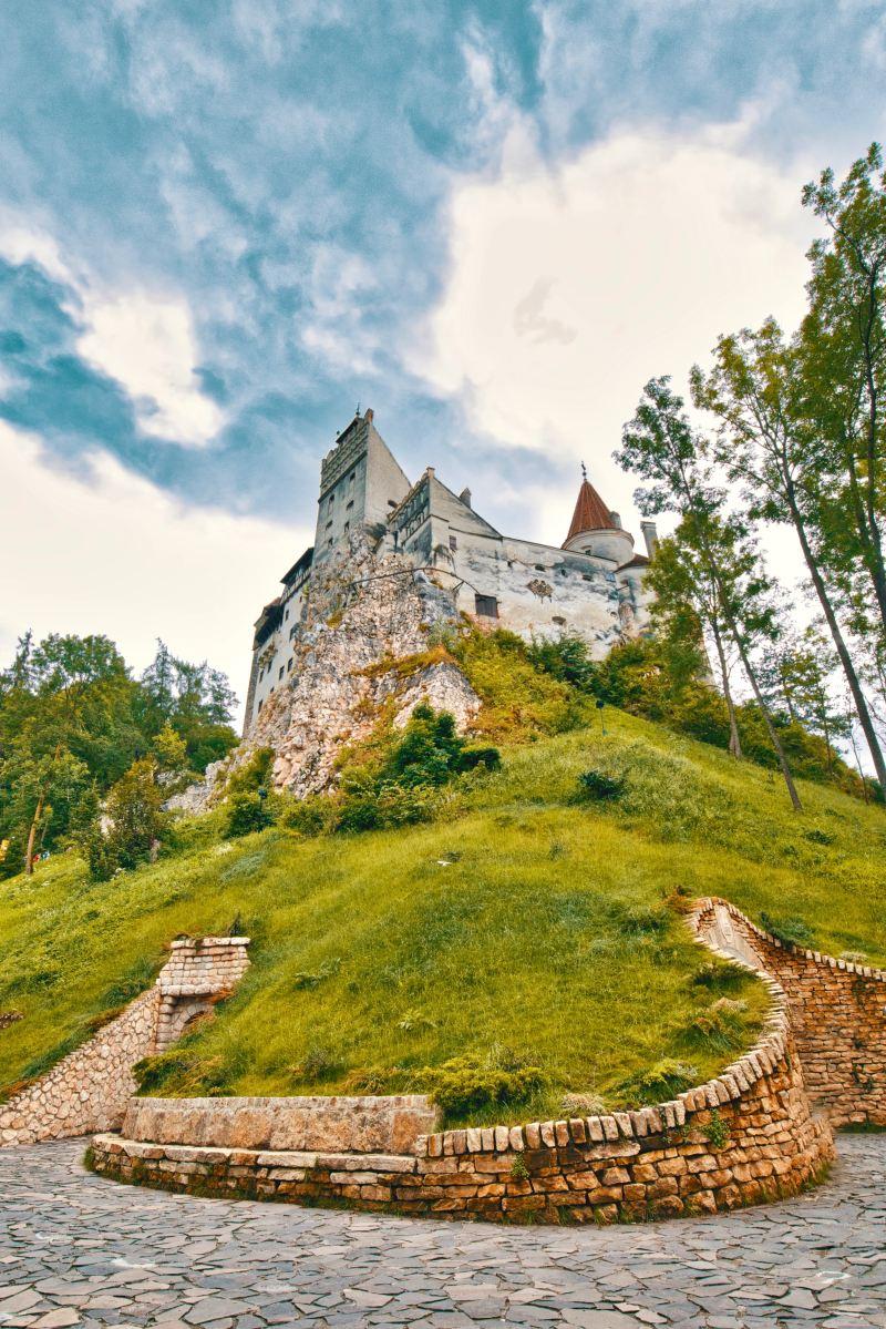 Bran Castle 2 unsplash