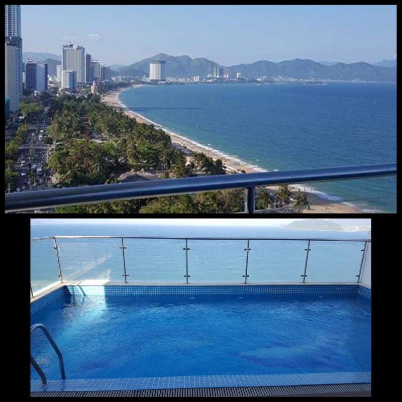 Soho Hotel Nha Trang Stephanie